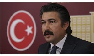 """Cahit Özkan'ın """"HDP'yi kapatacağız"""" sözleri, AKP içinde rahatsızlık yarattı"""
