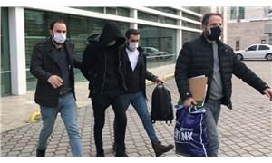 Filyasyon ekibi gibi giyinip hırsızlık yapan kişi tutuklandı