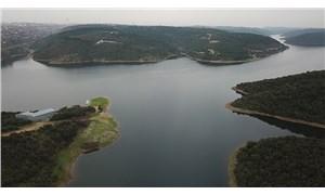 İstanbul'da baraj doluluk oranlarında son durum: Yüzde 57.63