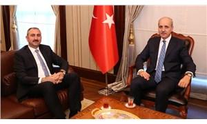 Kurtulmuş ve Adalet Bakanı Gül'den seçim barajı açıklamaları