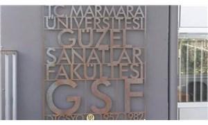 Marmara Üniversitesi GSF öğrencileri taşınma kararına tepkili: Kampüsümüzde kalmak istiyoruz