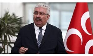 MHP'li Semih Yalçın'dan Akşener'e 'üslup' eleştirisi