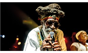 Müzisyen Bunny Wailer 73 yaşında yaşamını yitirdi