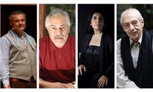 262 tiyatro sanatçısından Boğaziçili öğrencilere destek: Bu kez onlar direniş sahnesinde