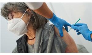 Almanya'da AstraZeneca aşısı 65 yaş ve üstü kişilere de yapılabilecek