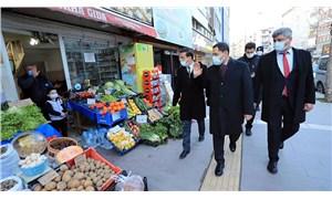 Amasya Valisi, kentte yaşayanlardan 14 gün gönüllü olarak evde kalmalarını istedi