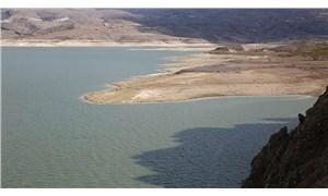 Ankara barajları için kritik uyarı