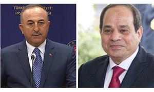 Bu kez de Sisi'ye yeşil ışık
