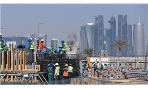 Danimarka, Katar'da düzenlenecek 2022 Dünya Kupası'nı boykot etmeyi tartışıyor
