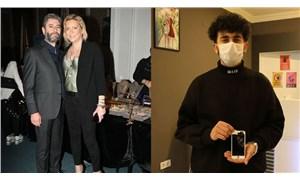 Holding patronu İpek Hattat ve sevgilisi tarafından alıkonulan kurye konuştu