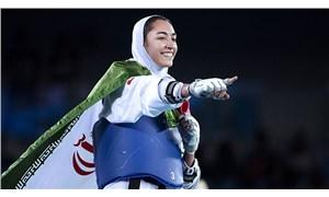 İran'ın olimpiyat madalyalı tek kadın sporcusu, Tokyo'ya Mülteci Olimpiyat Takımı'yla katılmayı planlıyor