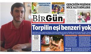 İstanbul Tabip Odası'ndan BirGün'e ödül
