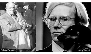 İsveç'te uyuşturucu baronuna baskın: Picasso ve Andy Warholl'un tabloları ele geçirildi