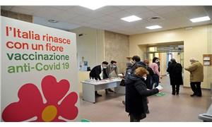 İtalya Covid-19'u atlatan kişilere tek doz aşı yapacak