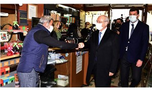 Kılıçdaroğlu: CHP'li belediyeler olmasa Türkiye'de gerçekten ciddi bir kaos çıkar