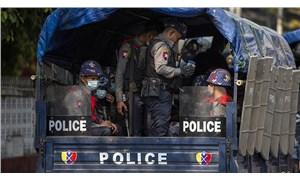 Myanmar'da sular durulmuyor: 38 kişi öldürüldü