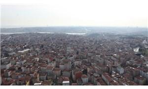 Olası İstanbul depreminde 53 bin binanın ağır hasar alması bekleniyor