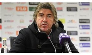 Sa Pinto: Şu an Türkiye'nin en iyi takımı Beşiktaş
