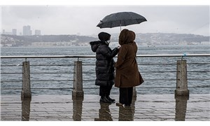Türkiye'de şubatta yağışlar yarı yarıya azaldı