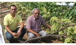 Ürünlerden para kazanamayan çiftçiler yapılandırma bekliyor