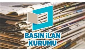 AYM, BİK'in ilan kesme cezasının 'basın özgürlüğünün ihlali' olduğuna hükmetti