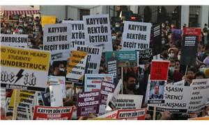 Boğaziçi eylemlerinde tutuklanan Murat Can Demirci serbest bırakıldı