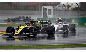 Formula 1, İstanbul'un üzerini çizdi