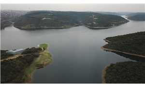 İstanbul'da baraj doluluk oranları yüzde 58,23'e yükseldi