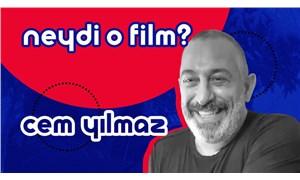 'Neydi O Film?' programının konuğu Cem Yılmaz