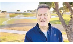Tarım politikasını golf sahasında anlatan Sarıgül'den eleştirilere yanıt