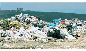 AKP, Türkiye'yi Avrupa'nın çöplüğüne çevirdi