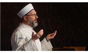 Ali Erbaş: Testim pozitif çıktı, dualarınızı bekliyorum