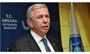 Ankara'da vaka sayısı arttı, Mansur Yavaş çağrı yaptı