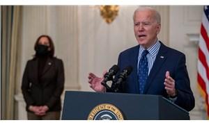Biden: Amerikalılar bin 400 dolarlık yardımı bu aydan itibaren almaya başlayacak