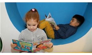 İstanbul'da çocuk kütüphanelerinin durumu