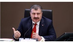 Koca'dan Kılıçdaroğlu'na tepki: Türkiye'nin aşı programını riske atarak nasıl bir kazanç umuyor?