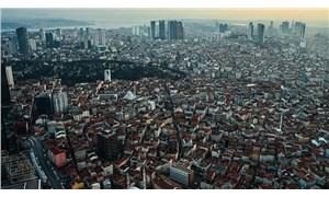 Prof. Dr. Naci Görür'den İstanbul'un iki ilçesi için uyarı