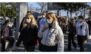 Türkiye'de koronavirüs: Son 24 saatte 64 can kaybı, 11 bin 770 yeni vaka