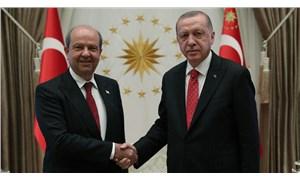 AKP'nin 14 Milyon TL'lik saray projesine Kıbrıslılardan tepki: Sarayı bırakın krize çözüm bulun