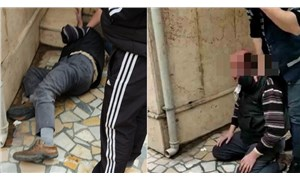 Bursa'da kız çocuğunu taciz eden kişi, çevredekiler tarafından darp edildi