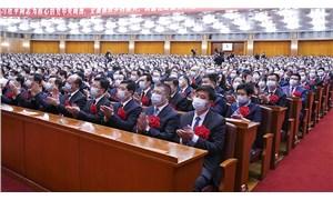 Çin'den kalkınma planı hamlesi: Savunma bütçesi artırıldı