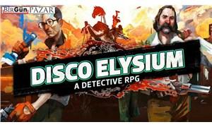 Disco Elysium: Marksist bir cRPG