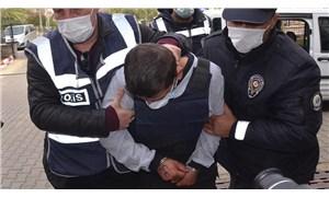 İçişleri Bakanlığı'ndan 92 yaşındaki kadını öldüren zanlının dövmesi hakkında açıklaması