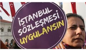 İzmir'de üç yılda 5 bin 689 kadından şiddet başvurusu