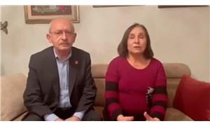 Selvi ve Kemal Kılıçdaroğlu çiftinden 8 Mart mesajı: Kahroluyoruz
