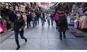 Türkiye'de koronavirüs: Son 24 saatte 11 bin 187 yeni vaka, 65 can kaybı