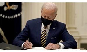 ABD Başkanı Biden, 1965'deki 'Kanlı Pazar'ı andı