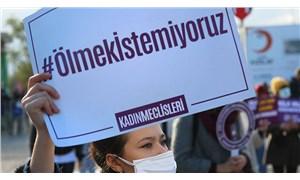 Ankara'da evli olduğu kadını darp eden erkek hakkında işlem yapılmadı!