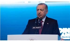 Erdoğan: Kadına şiddetle ilgili Meclis'te yeni bir komisyon kuracağız