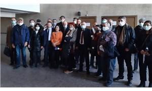 Gazetecilik yargılandı: Mahkemeden gazeteciler Yıldız ve Dükel'e hapis cezası!
